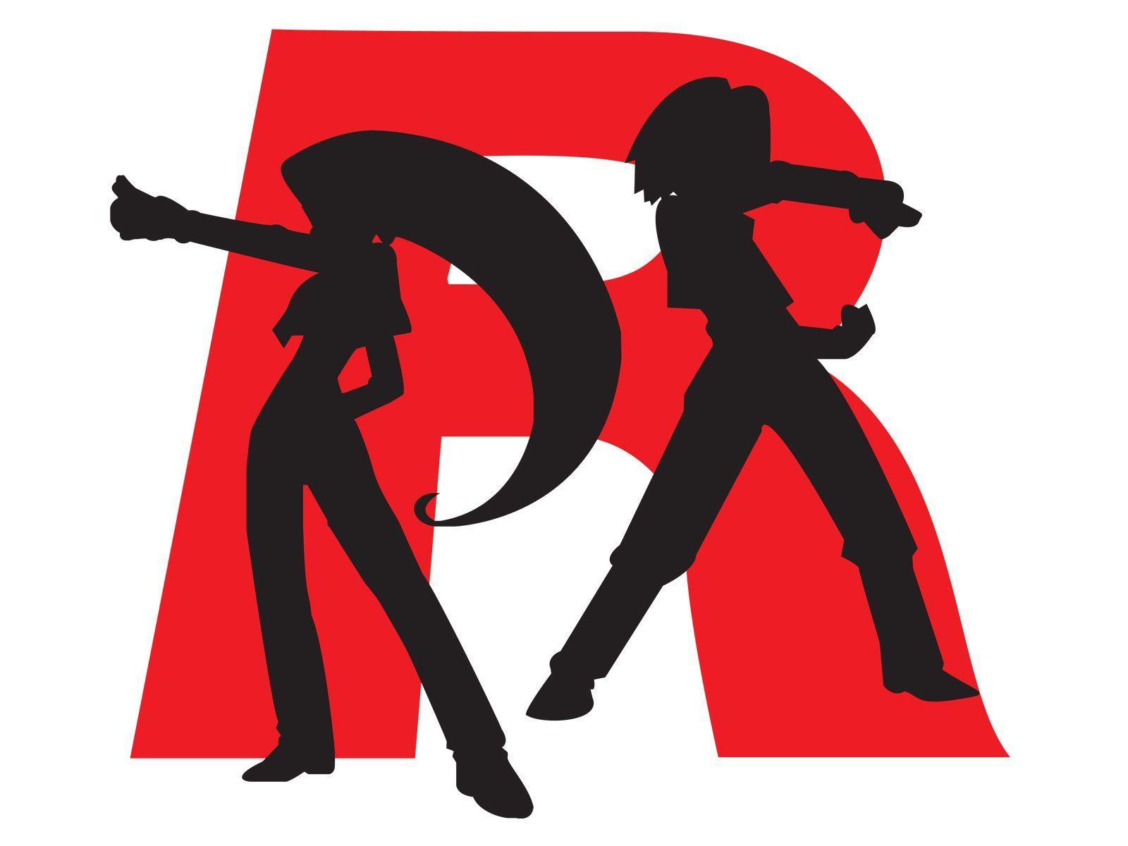 Team rocket Logos.
