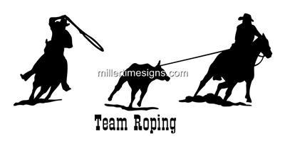 Similiar Team Roping Tattoos Keywords.