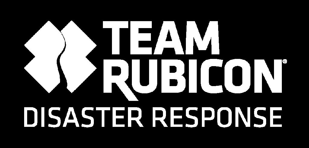 Team Rubicon UK.