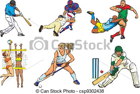 Team sport Clipart and Stock Illustrations. 105,414 Team sport.
