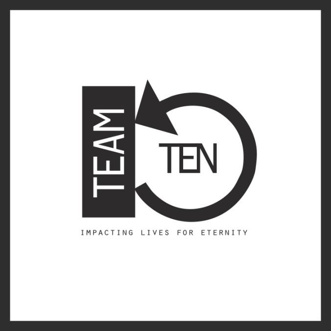 Team 10.