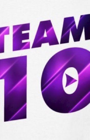 Team 10 Logo.