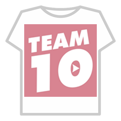 Team Ten Official Logo.