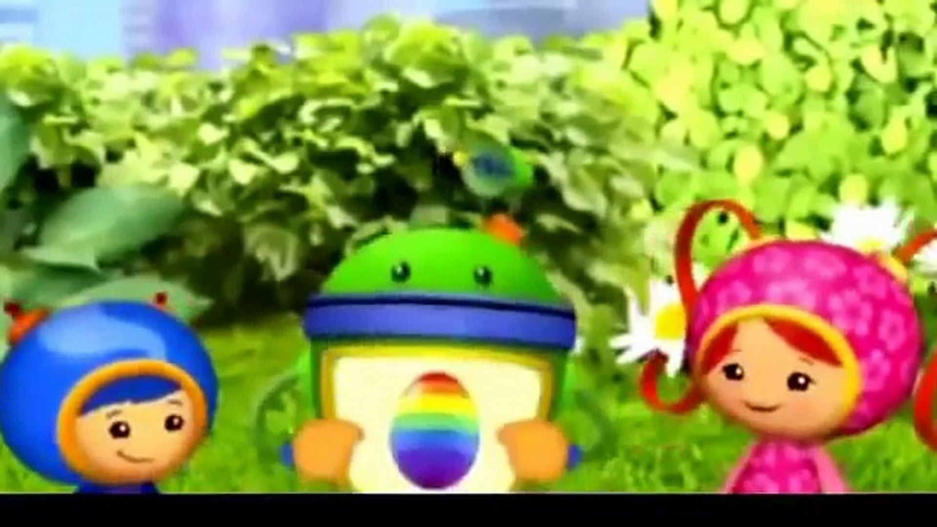 Team Umizoomi Wallpapers.