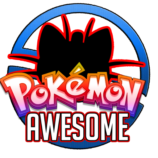 Pokemon Awesome on Twitter: \