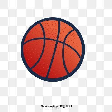 Blue Basketball Team Logo Logo Vector Material, Basketball.
