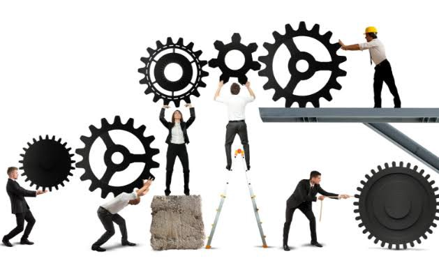 How Team Work Makes Dream Work?.