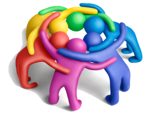 Team Work Free Download PNG.