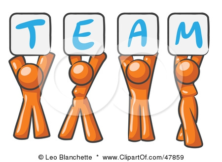 Welcome To Our Group Clipart#1864589.