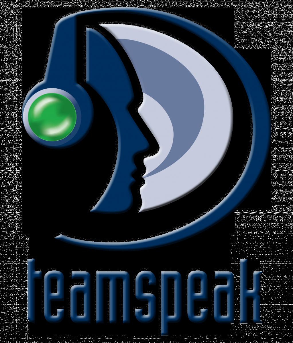 Teamspeak 3 server Logos.