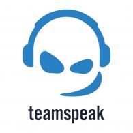 TeamSpeak.
