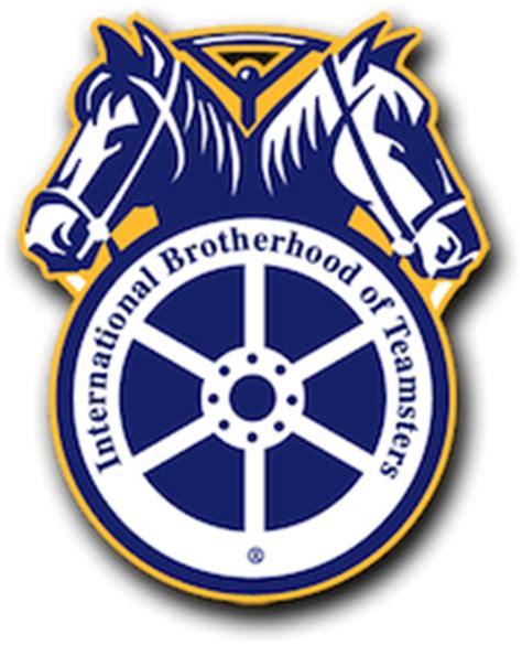 Teamsters union Logos.