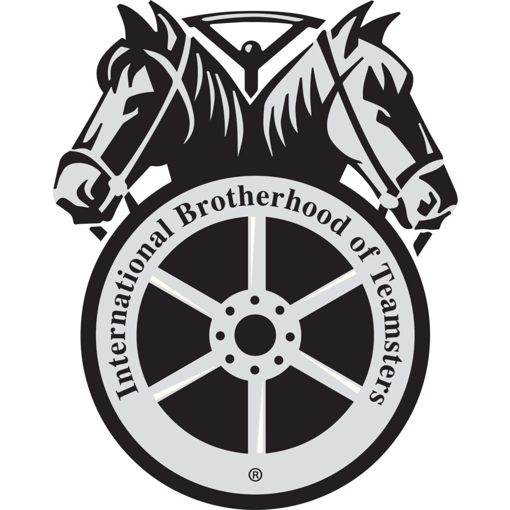 Teamsters Union logo, Vector Logo of Teamsters Union brand.