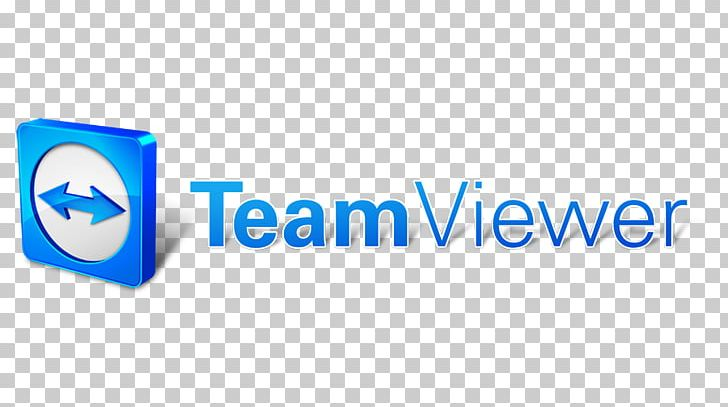 TeamViewer Logo Remote Support Computer Software Technical.