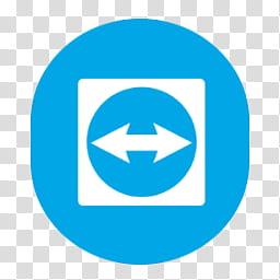 Radial Icon Set , Teamviewer, arrow icon transparent.