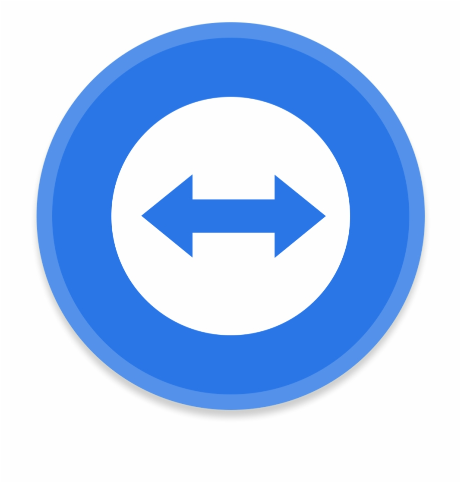 Teamviewer Icon.