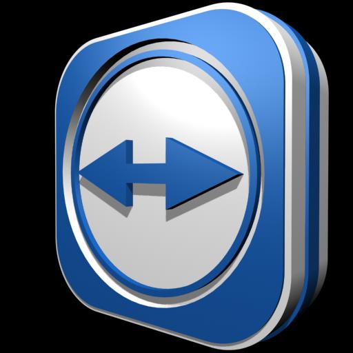 Teamviewer logo png #17312.
