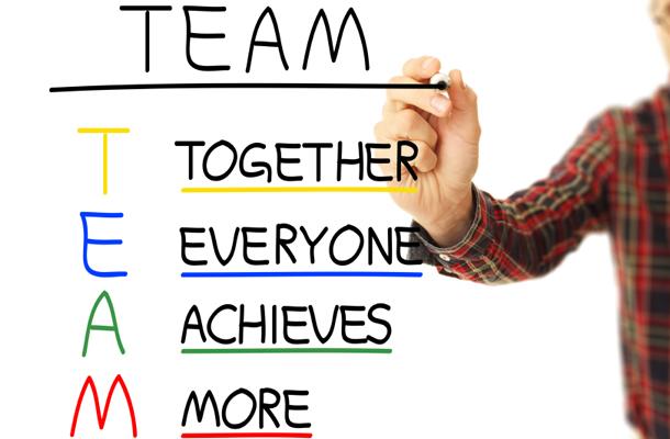 Teamwork Clipart & Teamwork Clip Art Images.