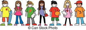 Teens Illustrations and Clipart. 35,575 Teens royalty free.