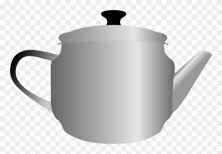 Free Teapot By Rones.