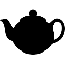 New Silhouettes: Teapot, Teepee, Telescope, and More.
