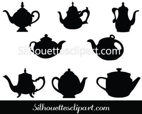 56 best images about General Silhouette Vector on Pinterest.