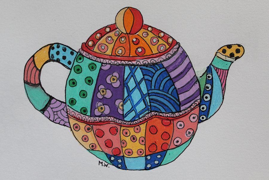 Madhatter\'s Teapot.
