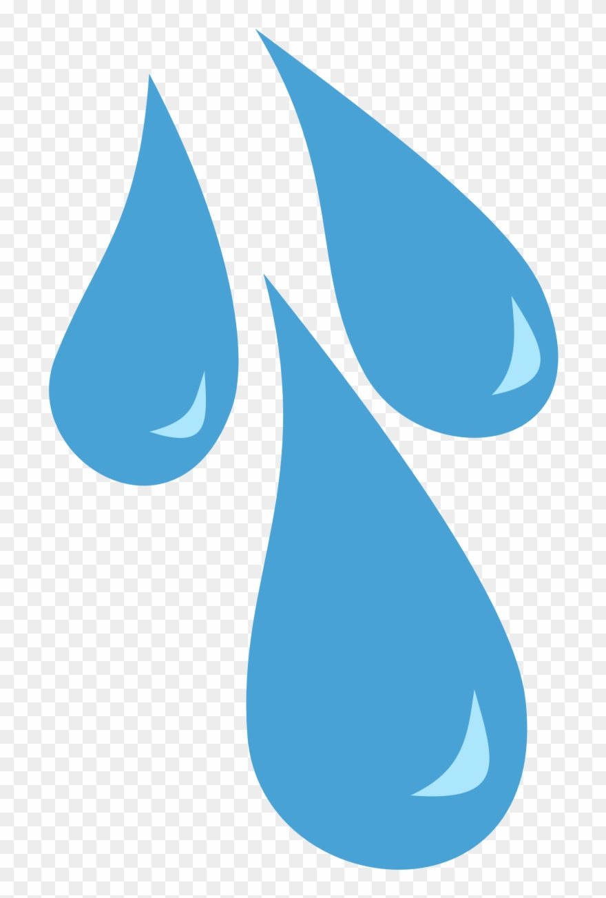 Clipart Of Tear, Tears And Drops.