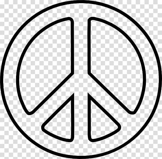 Peace symbols , symbol transparent background PNG clipart.
