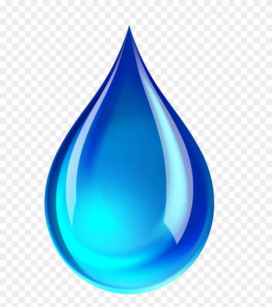 Tears Clipart Blue.
