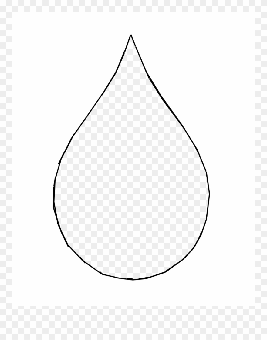 Free Download Water Drop Svg Clipart Computer Icons.