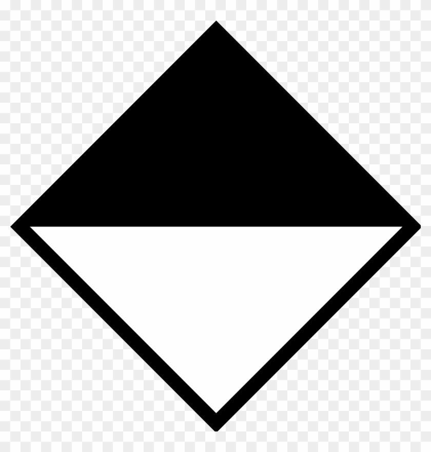 White Diamond Shape Png, Transparent Png (#294446).