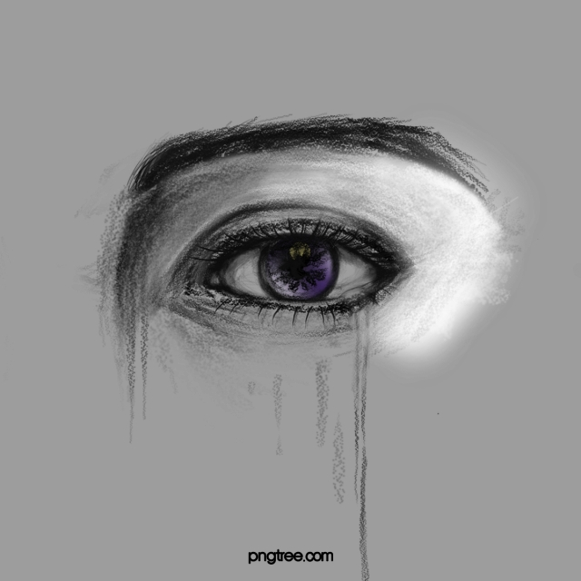 Eye Tears PNG Images.