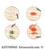 Teasel Clip Art EPS Images. 15 teasel clipart vector illustrations.