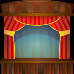 Teatro Clipart.