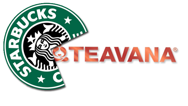 Starbucks Opening Teavana \'Tea Bar\' in New York.