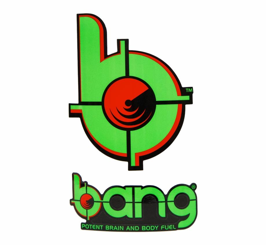 Bang Energy.