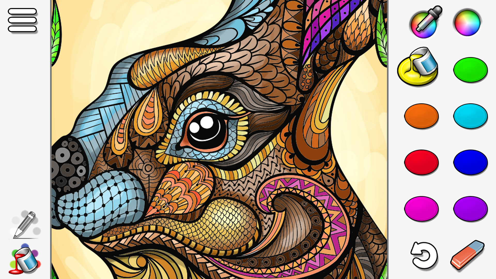 Amazon.com: Coloring: Appstore for Android.