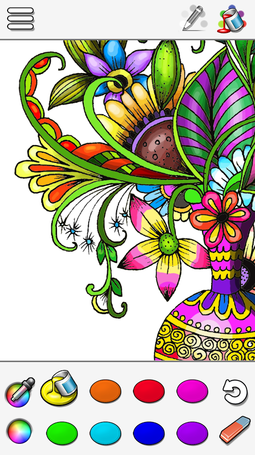 Coloring.