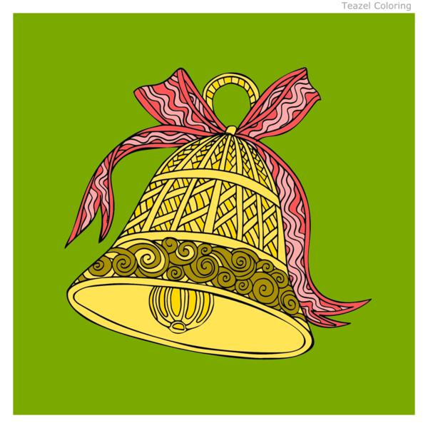 Teazel Coloring Book (Christmas) by Pinayprincesa on DeviantArt.