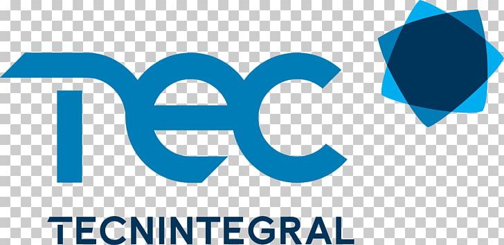 Tecnintegral S.A.S. Logo Organization Engineering, tec PNG.