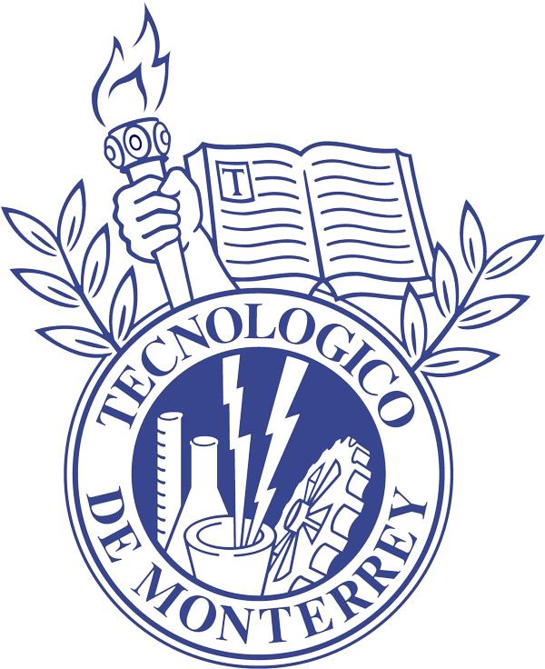 Brand New: New Logo and Identity for Tecnológico de.