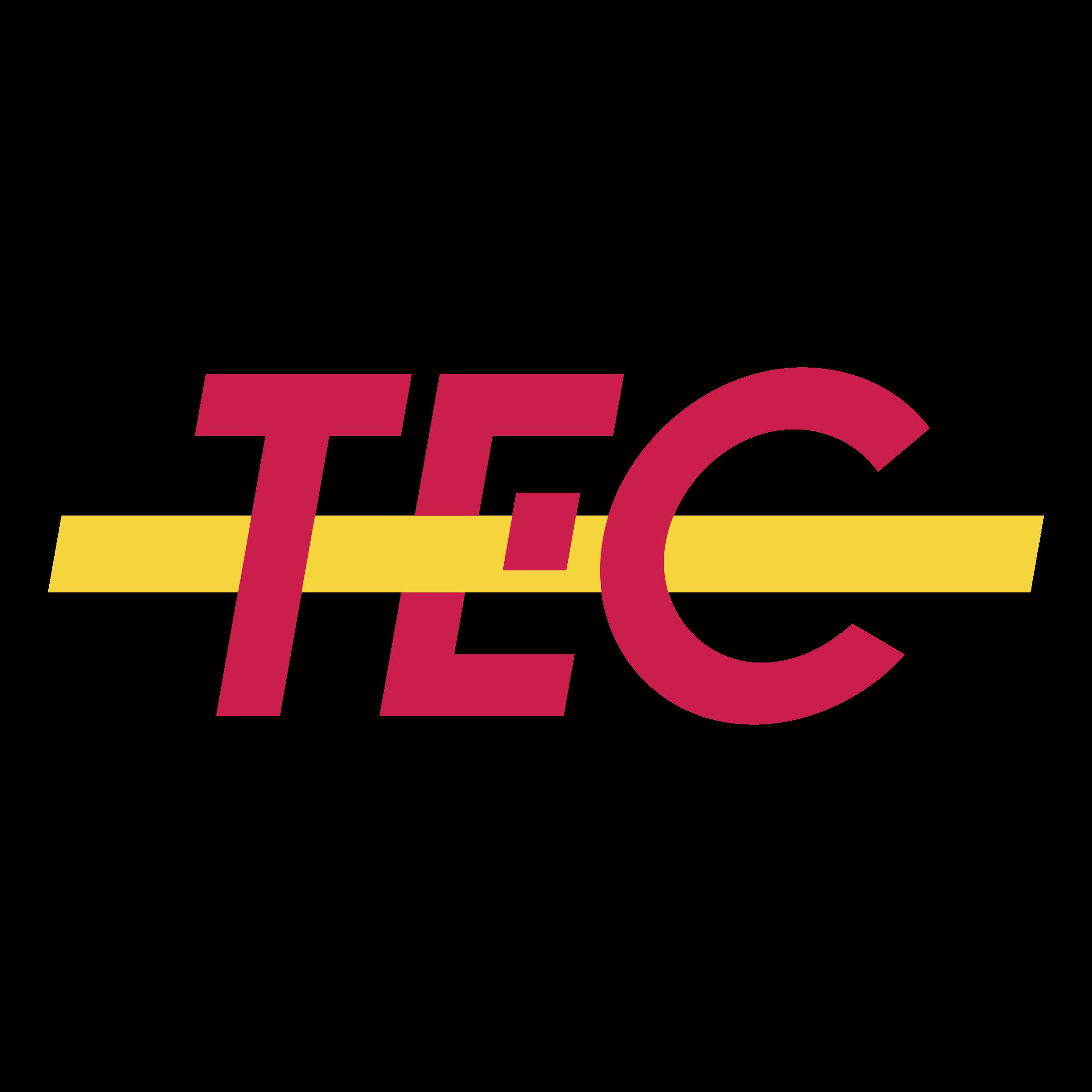 Tec Logo PNG Transparent & SVG Vector.