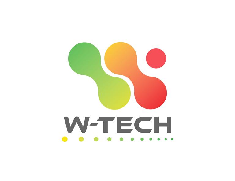 Technology Logo Ideas: Make Your Own Tech Company Logo.