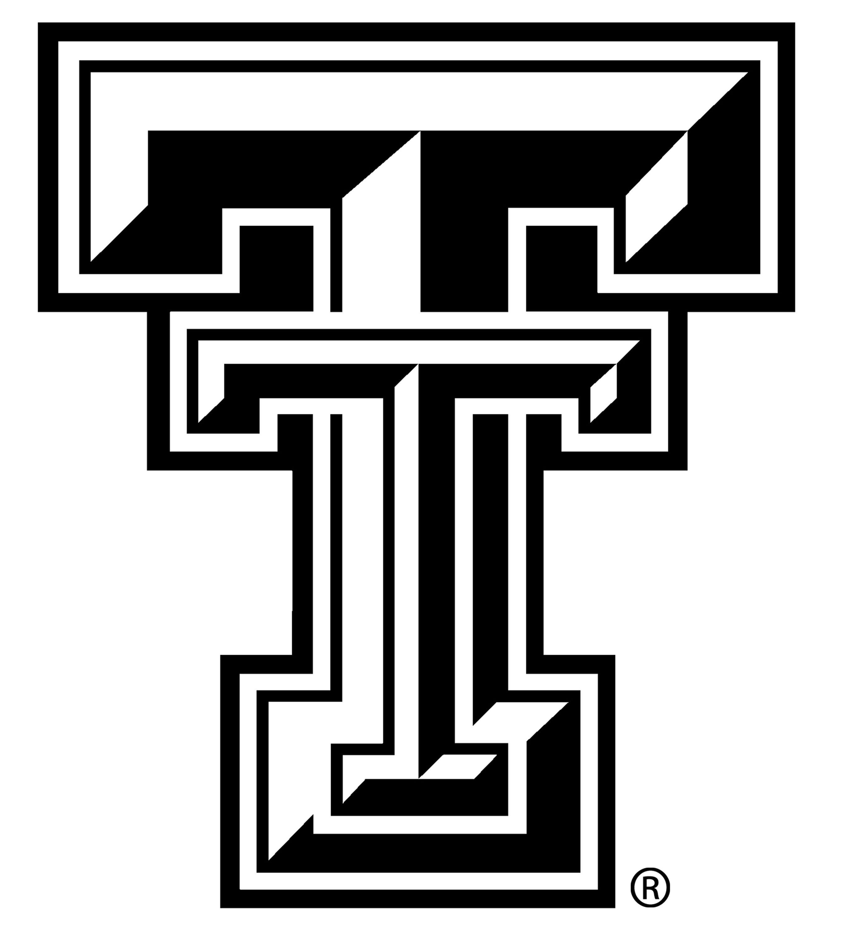 texas tech logo clip art.