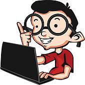 Nerd clipart academic, Nerd academic Transparent FREE for.