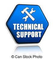 Technical Support Clip Art.