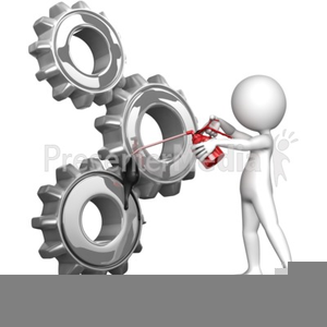 Technical D Clipart Free.