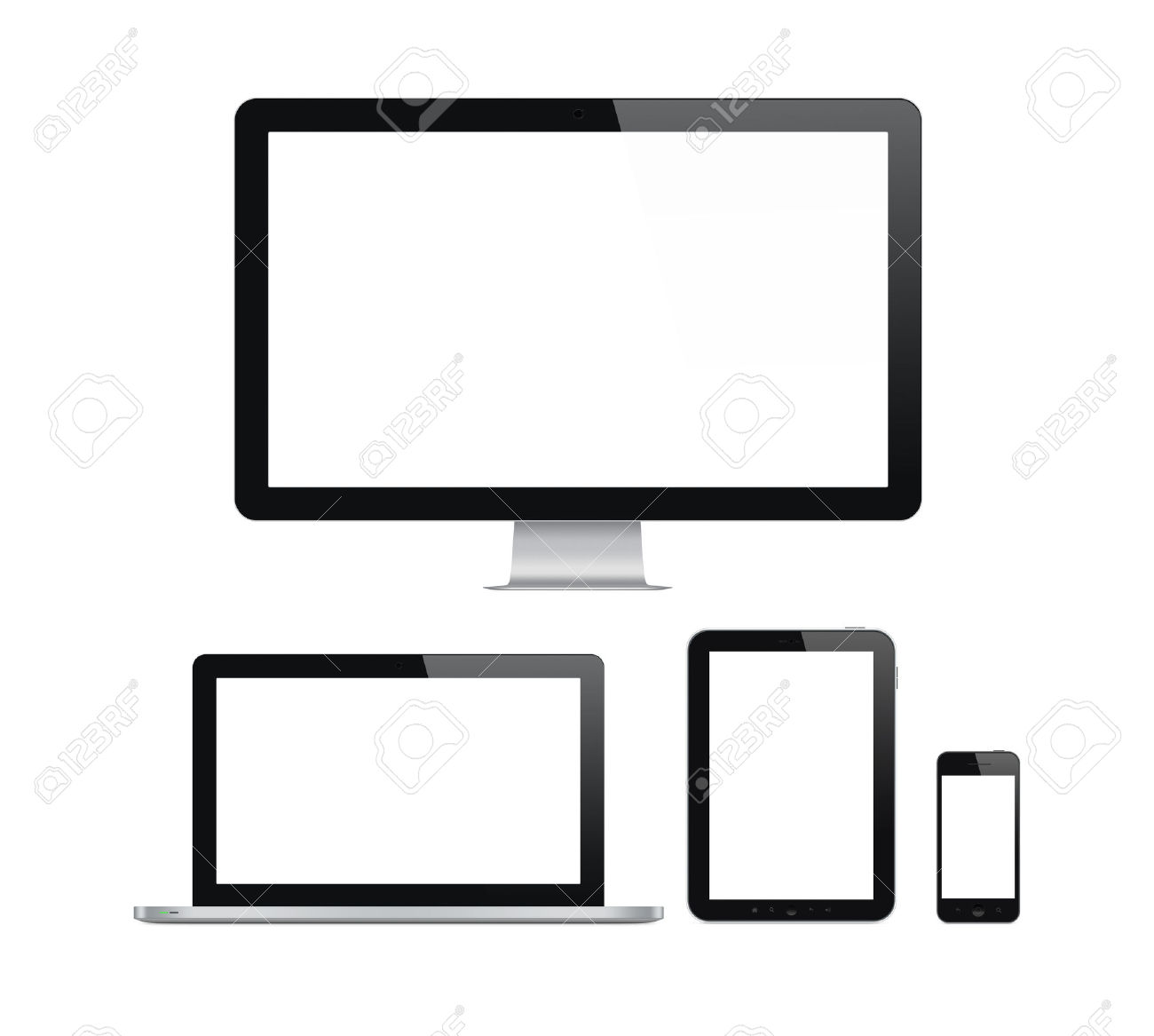 383,132 Devices Stock Vector Illustration And Royalty Free Devices.