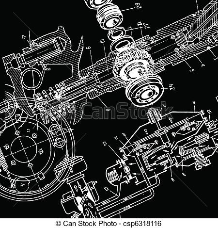 Technical drawing Illustrations and Clipart. 17,079 Technical.